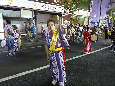 さんさ最終日28(2012.8.4)