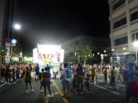 さんさ最終日29(2012.8.4)