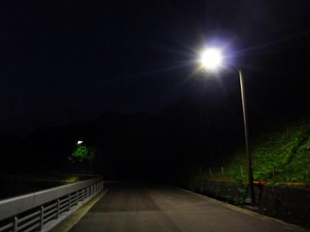 キレイな夕方の雲たち09(2012.8.22)