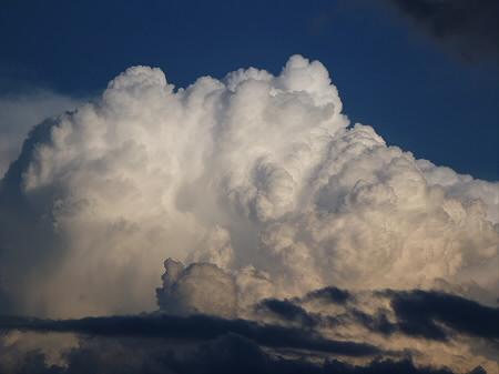 積乱雲がすごかった日の風景05(2012.8.23)