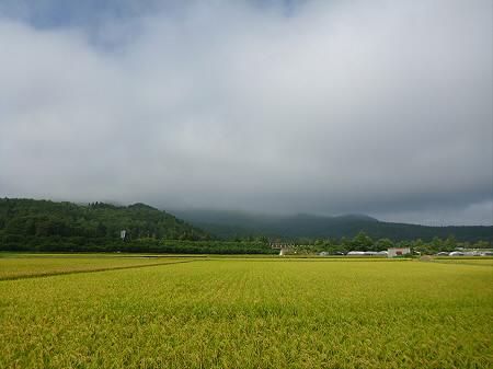 平笠からの岩手山01(2012.9.7)