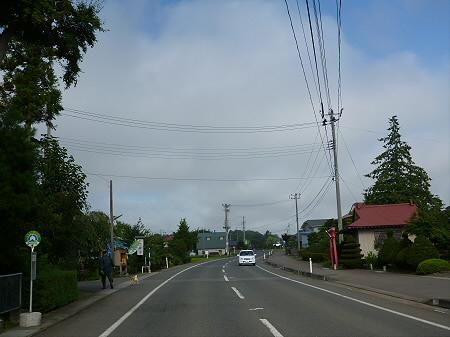 平笠の道路02(2012.9.7)