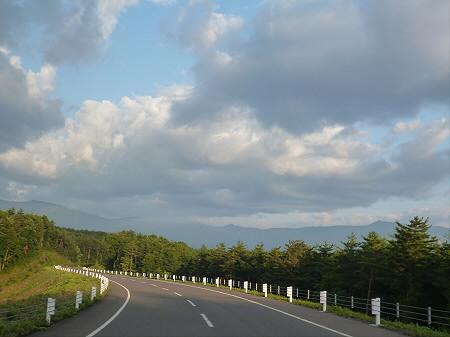 岩手山七滝コース08(2012.9.8)