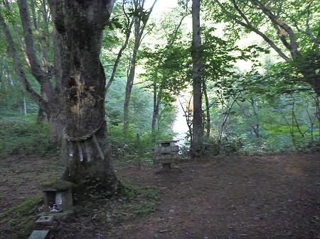 岩手山七滝コース09(2012.9.8)