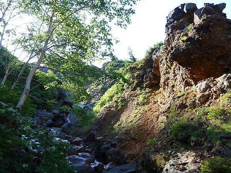 岩手山七滝コース38(2012.9.8)
