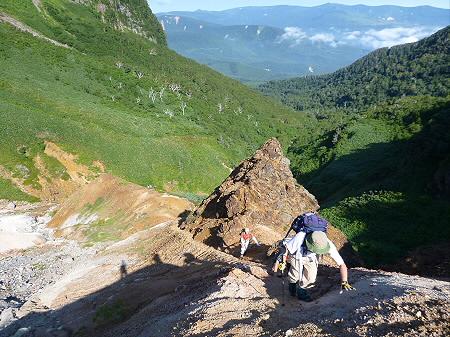 岩手山七滝コース50(2012.9.8)
