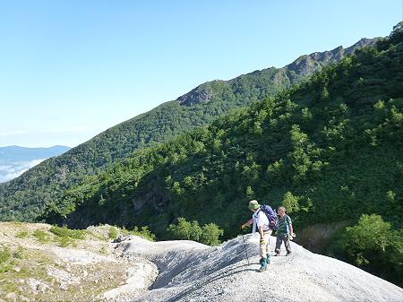 岩手山七滝コース52(2012.9.8)