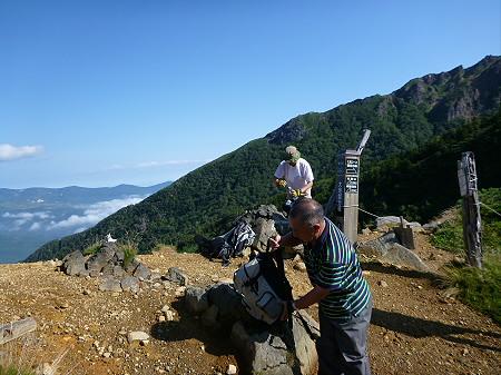 岩手山七滝コース53(2012.9.8)