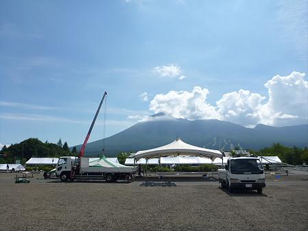 ハチマンタイダイナマイト準備03(2012.9.13)