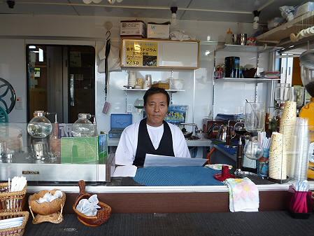 ハチマンタイダイナマイト準備05(2012.9.13)