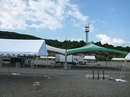 ハチマンタイダイナマイト準備07(2012.9.13)