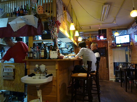 やきとり酒場BLUEバード02(2012.9.14)