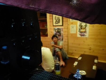 やきとり酒場BLUEバード22(2012.9.14)