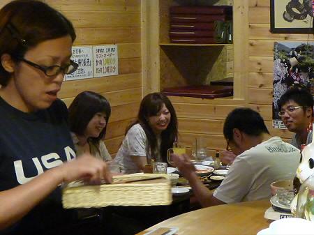 やきとり酒場BLUEバード16(2012.9.14)