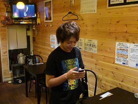 やきとり酒場BLUEバード17(2012.9.14)