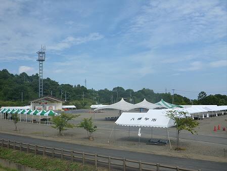 ハチマンタイダイナマイト準備14(2012.9.15)