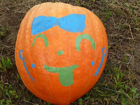 かぼちゃ11(2012.9.19)