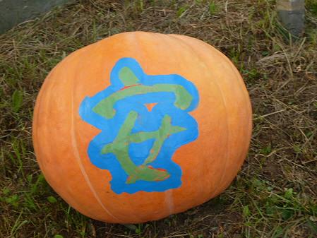 かぼちゃ16(2012.9.19)