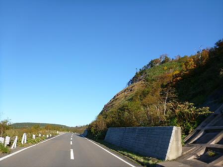 紅葉のアスピーテライン32(2012.10.8)