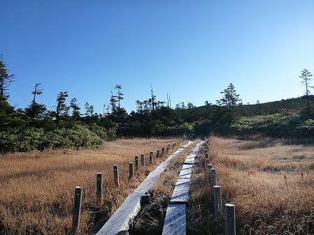 黒谷地湿原05(2012.10.8)