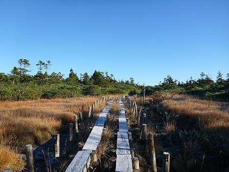 黒谷地湿原09(2012.10.8)