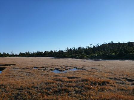 黒谷地湿原13(2012.10.8)