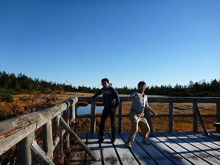 黒谷地湿原14(2012.10.8)