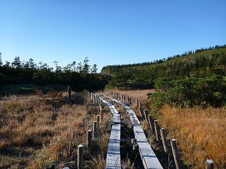 黒谷地湿原15(2012.10.8)
