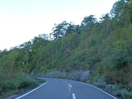 秋のアスピーテライン09(2012.10.8)