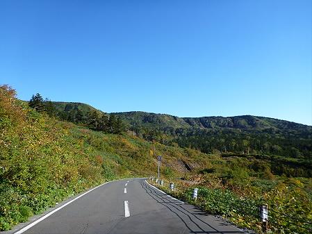 樹海ライン03(2012.10.8)