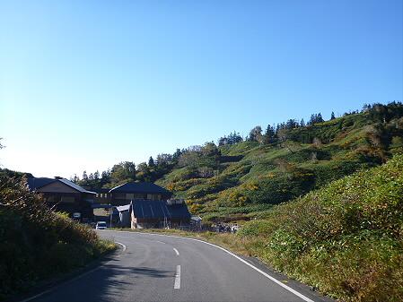 樹海ライン04(2012.10.8)