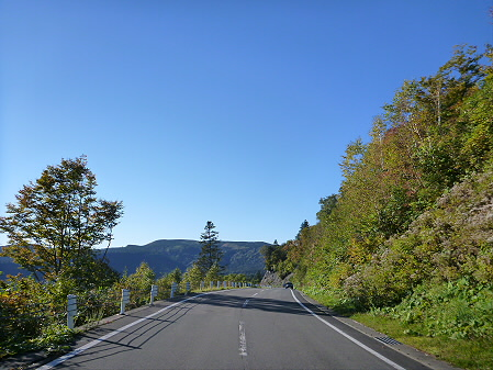 樹海ライン10(2012.10.8)