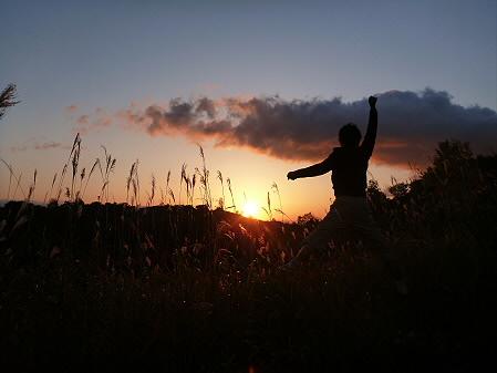 紅葉の八幡平へvol.101(2012.10.16)ジャンプ!