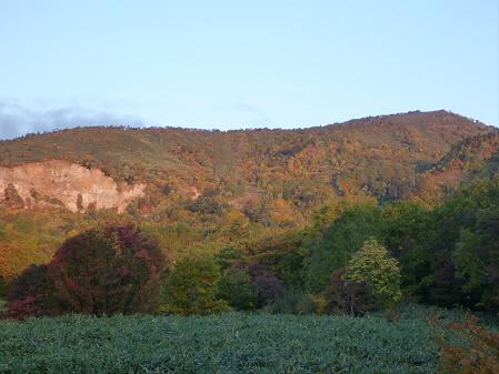 紅葉の八幡平へvol.114(2012.10.16)