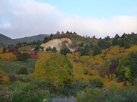 紅葉の八幡平へvol.206(2012.10.16)