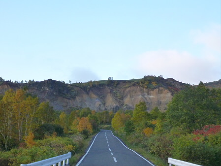 紅葉の八幡平へvol.207(2012.10.16)