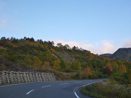 紅葉の八幡平へvol.208(2012.10.16)