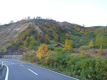 紅葉の八幡平へvol.211(2012.10.16)