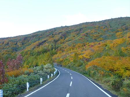 紅葉の八幡平へvol.220(2012.10.16)