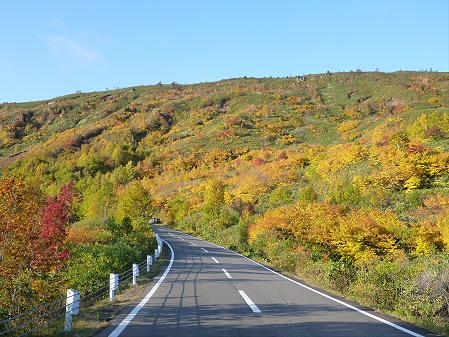 紅葉の八幡平へvol.221(2012.10.16)