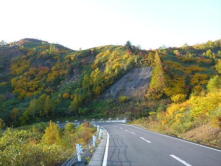 紅葉の八幡平へvol.224(2012.10.16)