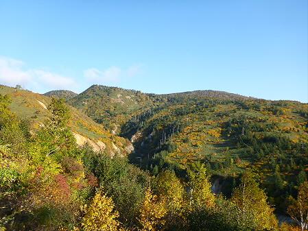 紅葉の八幡平へvol.228(2012.10.16)