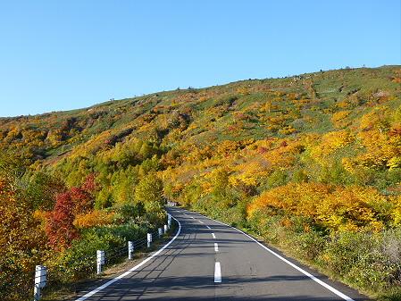 紅葉の八幡平へvol.230(2012.10.16)