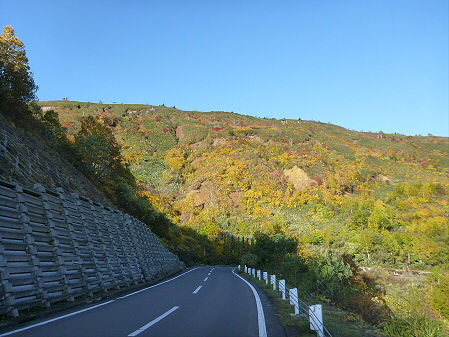紅葉の八幡平へvol.234(2012.10.16)