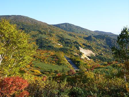 紅葉の八幡平へvol.240(2012.10.16)