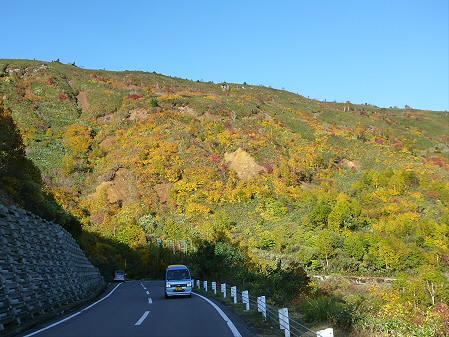紅葉の八幡平へvol.241(2012.10.16)