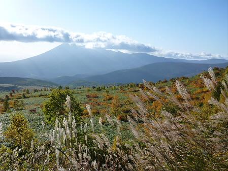 紅葉の八幡平へvol.244(2012.10.16)