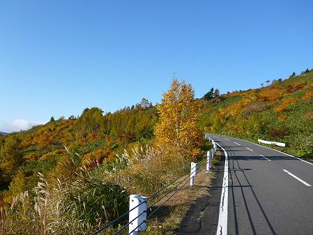 紅葉の八幡平へvol.245(2012.10.16)