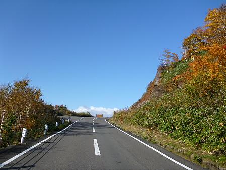 紅葉の八幡平へvol.251(2012.10.16)