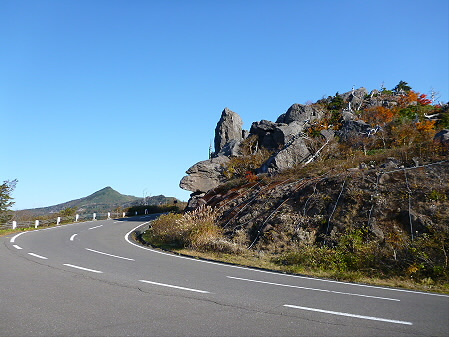 紅葉の八幡平へvol.252(2012.10.16)